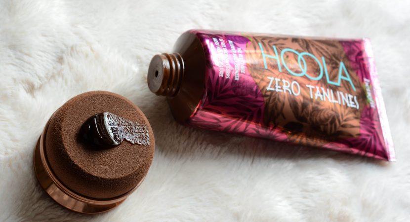 Hoola Zero Tanlines